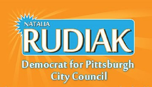 Natalia Rudiak for City Council District 4