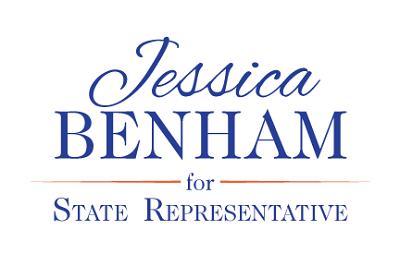 Jessica Benham for State Representative
